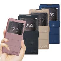 三麗鷗授權正版 Little Twin Stars KiKiLaLa 三星SAMSUNG Galaxy S6 透明軟式手機殼(天使雙子星)
