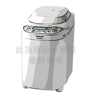 │Panasonic│國際牌 微電腦全自動變頻製麵包機 SD-BMT2000T