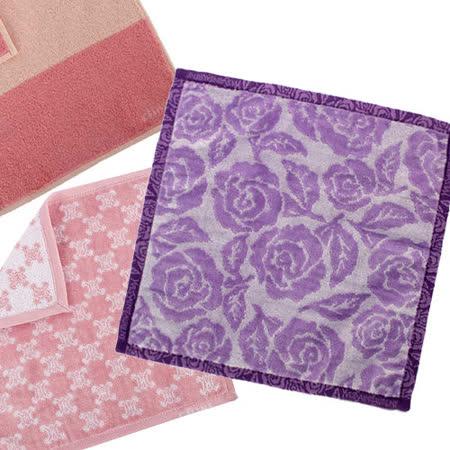 YSL/CELINE 帕方巾。任選二條