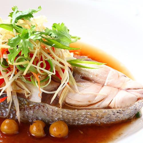 ~梓官區漁會~野生紅魽魚切片 280g