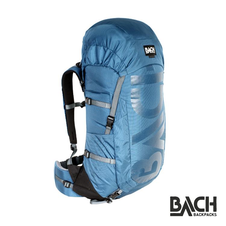 BACH Shield 45 登山健行背包 45L 城市綠洲