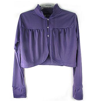 ADISI 女防曬抗UV小外套AL1411061/城市綠洲