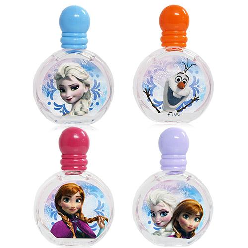 Disney Frozen 冰雪奇緣 小香 7ml(共四款 隨機出貨不挑款)