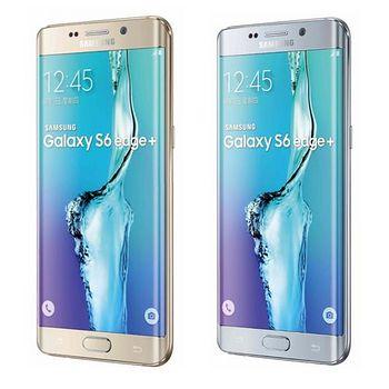 Samsung Galaxy S6 edge+(plus) G9287 雙卡曲面旗艦加贈 原三星原廠無線閃充充電盤 32G版