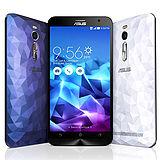 ASUS Zenfone 2 Deluxe ZE551ML Z3580 4G/32G 5.5吋 LTE智慧手機 -送濾藍光保貼+手機懶人夾+8G SD記憶卡