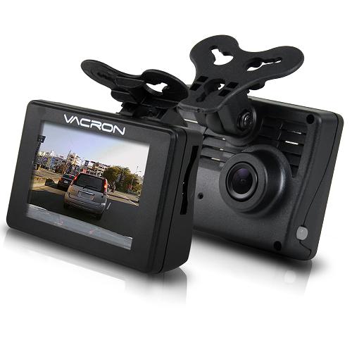 守護眼 VVG-CBN29汽車記錄器 HD 720P高畫質錄影行車記錄器 (送16GC10記憶卡+車用三孔)