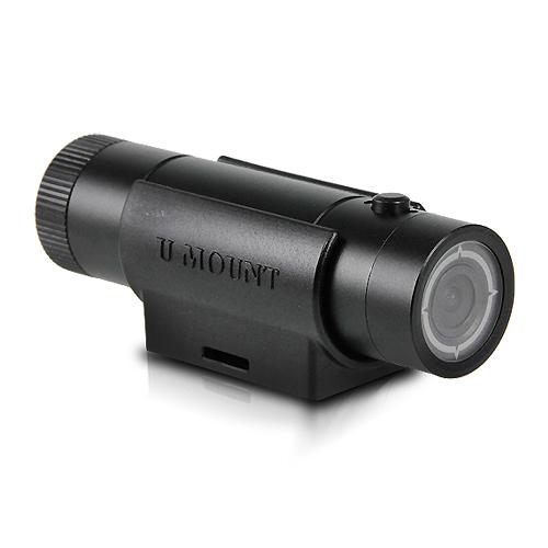 獵豹 A1 新世代動能攝影機 高畫質行車記錄器 (送16GC10倒車顯影 行車紀錄器)