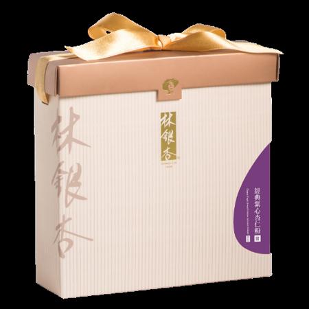 【林銀杏 】經典紫心杏仁粉(甜)-600g