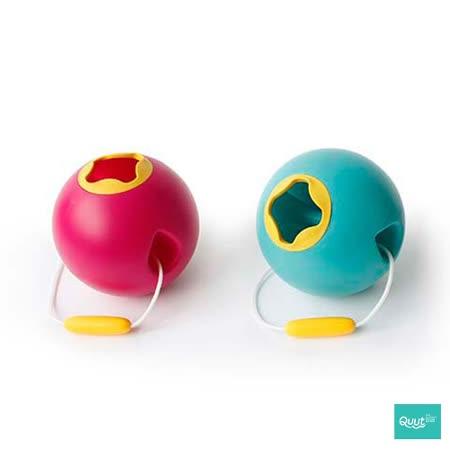 比利時 Quut 沙灘球形水桶 Ballo(2種顏色)