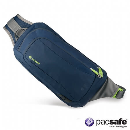 Pacsafe VENTURESAFE 325 GII多用途背包(橄欖色/卡其色)