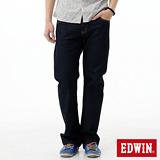 EDWIN 503ZERO直筒牛仔褲-男-原藍色
