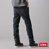 EDWIN 簡約崇尚-W-F PREMIuM中直筒保溫褲-男款(原藍色)