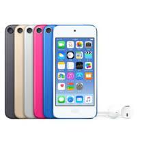 Apple iPod Touch 32GB 第六代 (台灣公司貨)【贈專用充電器+觸控筆 】