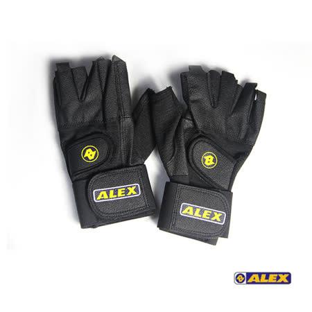 ALEX 皮革手套A-18 / 城市綠洲