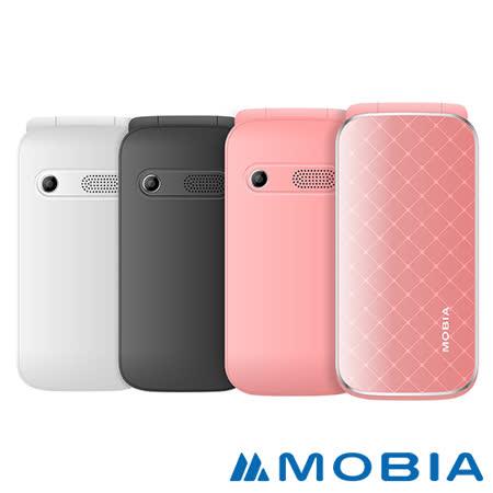 【摩比亞 MOBIA】M600 折疊式 3G雙卡 老人手機