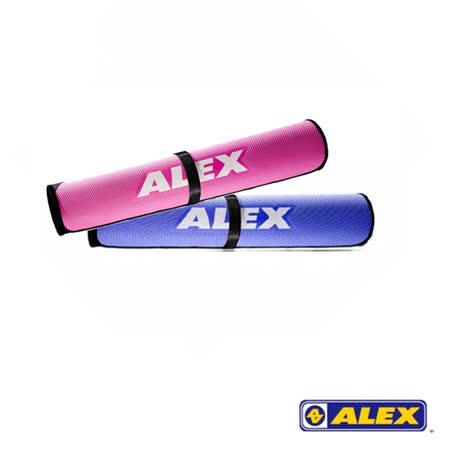ALEX 瑜珈墊C-1803 / 城市綠洲