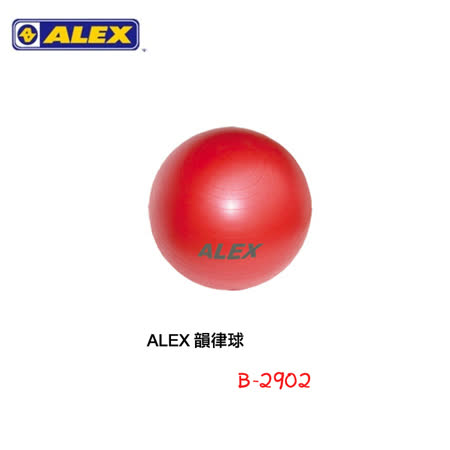 ALEX 韻律球65cm B-2902 / 城市綠洲