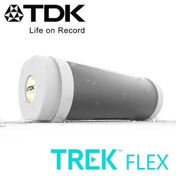 TDK TREK FLEX A28 防水防震砲筒藍芽喇叭