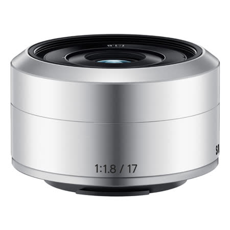 SAMSUNG 17mm F1.8 OIS (公司貨).-保護鏡(39)+拭鏡筆