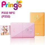 HiTi Pringo P232 隨身相印機 - 贈108張相印紙+色帶3捲
