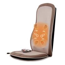 【高島】3D 揉捏按摩椅墊