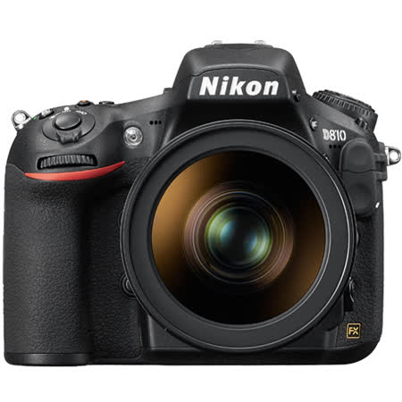 Nikon D810+24-120 ED VR 旗艦型全片幅FX單眼相機組(公司貨)-送32G+專屬電池+單眼專業攝影包+鋼化玻璃貼+快門線+遙控器+HDMI線+減壓背帶+UV保護鏡+大清潔組