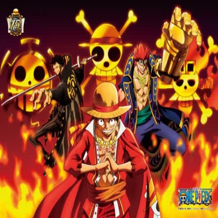 【ONE PIECE-航海王拼圖】海賊王-超新星最惡的世代300pcs ES300-936
