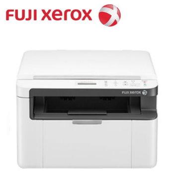 Fuji Xerox  M115w 黑白無線雷射複合機