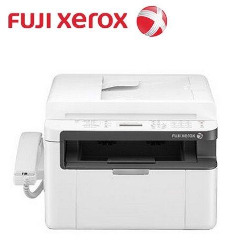 Fuji Xerox M115z 黑白無線雷射傳真事務機