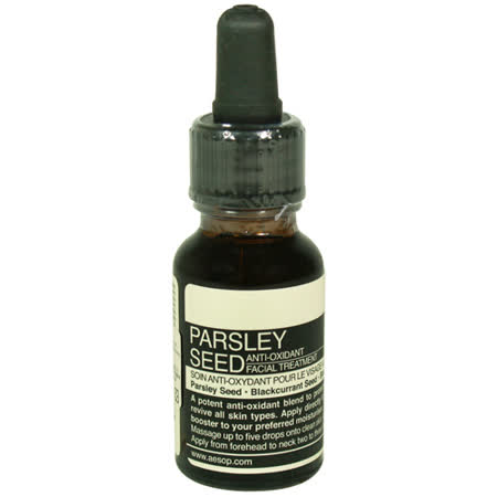 Aesop 香芹籽抗氧化精露(15ml)