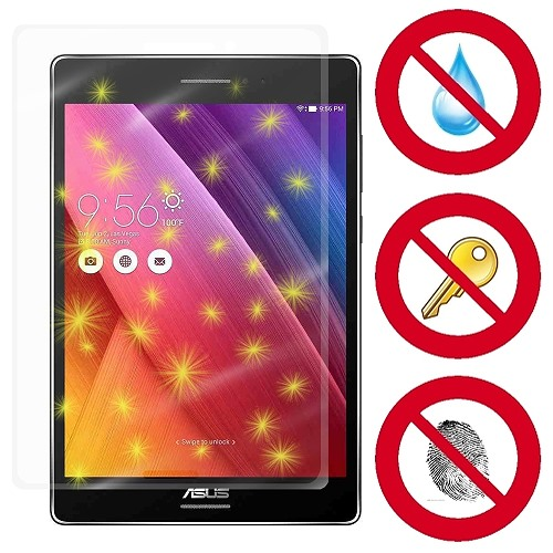 D&A ASUS ZenPad S 8.0 (8吋)日本原膜螢幕貼(NEW AS玻璃奈米型)