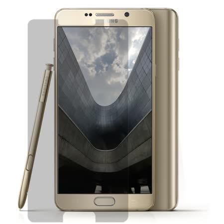 D&A Samsung Galaxy Note 5 (5.7 吋)日本原膜AG螢幕保護貼(霧面防眩)