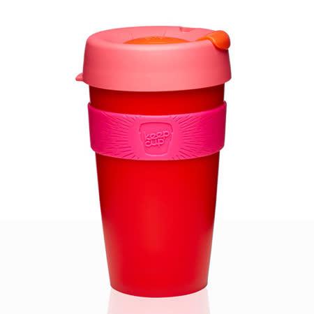 KeepCup 隨身咖啡杯 │ 探險系列 (L) 波妞