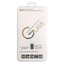 iPhone6 4.7吋 9H滿版2.5D曲面鋼化玻璃保護貼