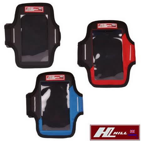 【HILL】6吋 可觸控運動型手機臂包(A2032XL)