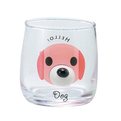 sunart 玻璃杯|小狗