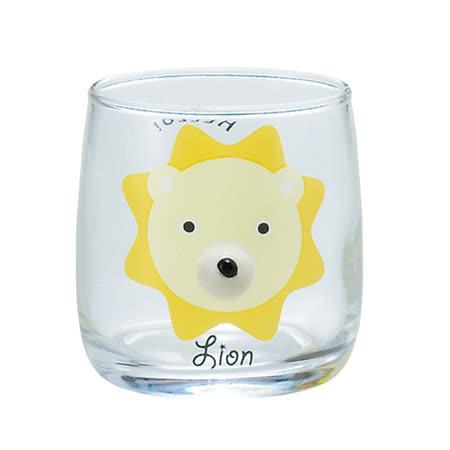 sunart 玻璃杯|獅子