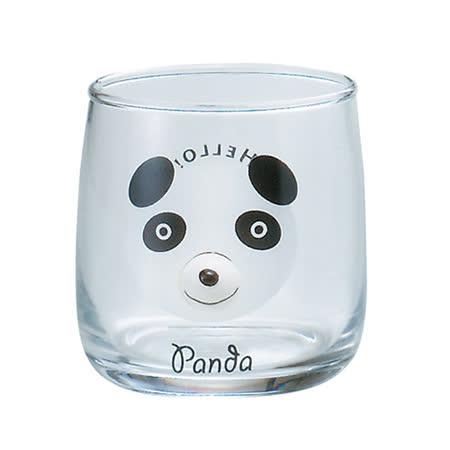 sunart 玻璃杯|貓熊