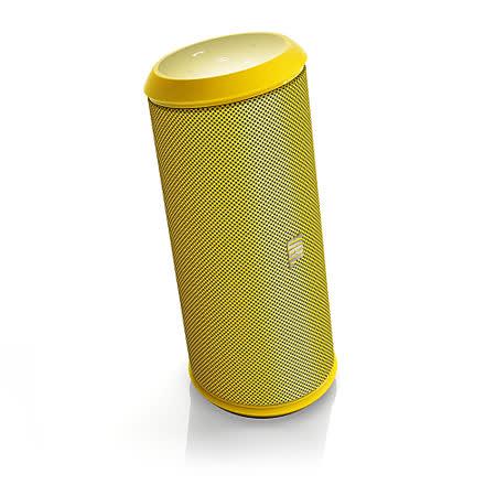 JBL FLIP 2 可攜式藍牙無線喇叭 - 閃亮黃