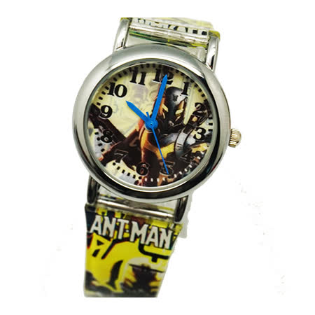 【Marvel-漫威】兒童錶-蟻人AN-4415