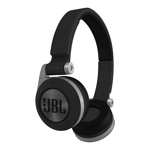 JBL - E30 高傳真耳罩式耳機 - 星空黑