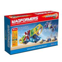 【Magformers 磁性建構片】變形組54pcs ACT05842