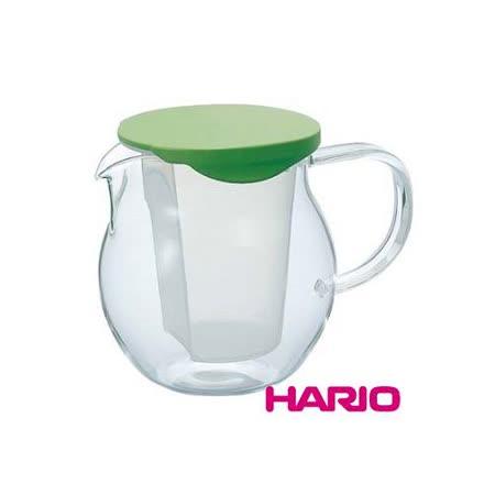 日本【HARIO】清新便利茶壺450ml / CHF-45GG