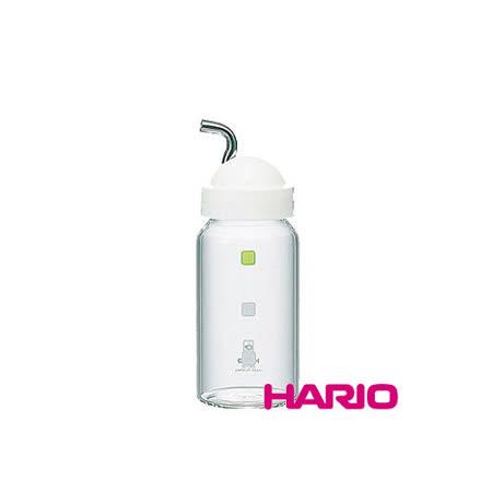 日本【HARIO】極簡調味瓶120ml / CPC-120W