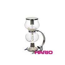 日本【HARIO】迷你虹吸式咖啡壺120ml(1杯用) / DA-1SV