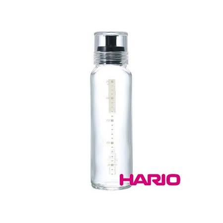 日本【HARIO】斯利姆黑色調味瓶240ml / DBS-240B
