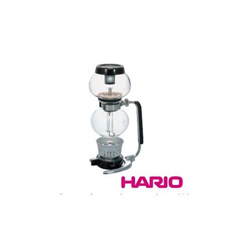 日本【HARIO】摩卡虹吸式咖啡壺3杯 / MCA-3
