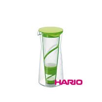 日本【HARIO】迷你碧綠冷泡茶壺700ml / MDN-7GP