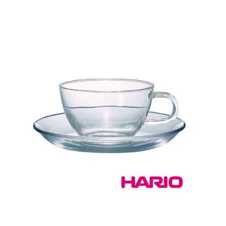 日本【HARIO】夢幻玻璃杯組230ml / TCSN-1T
