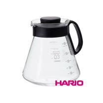 日本【HARIO】V60經典80咖啡壺800ml / XVD-80B